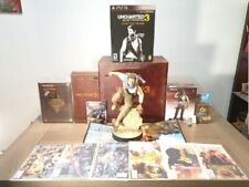 UNCHARTED 3 DRAKE'S DECEPTION COLLECTION PACK 9 ITEM