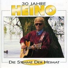CD de musique schlager pour Métal heino