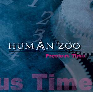 Human Zoo - Precious Time (CD)
