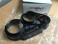 NOS Genuine Yamaha TDM850 1999-2001 Speedo Meter Casing Upper 5DM-8353E-21