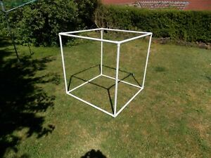 lift up strawberry/Vegetable fruit cage 1m wide 1m high and 1m long