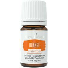 Young Living Essential Oil: Orange Vitality 5ml