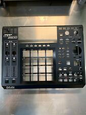 MPC2500 Top Panel used