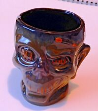 Disneyland Resort - Trader Sam's Enchanted Tiki Bar - Zombie Mug - 3rd Edition