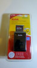Kodak K7700  klic Camera charger + klic 7006 battery