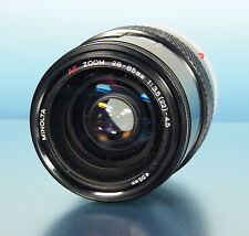 Minolta AF Zoom Lens 28-85mm/3.5-4.8 Objektiv Objectif für Minolta/Sony - 200091