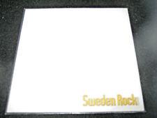 VV.AA. – Sweden Rock sample CD # 8 – Fates Warning, Abramis Brama …