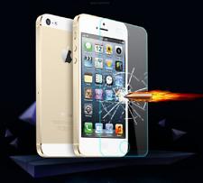 Pellicola Vetro Temperato per Apple iPhone 5 5S 5C Ottima Qualità
