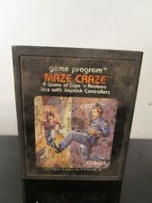 Maze Craze: A Game of Cops and Robbers (Atari 2600)~
