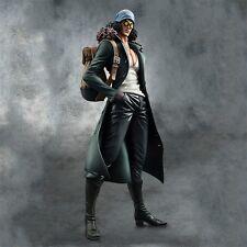 One Piece: Aokiji Kuzan P.O.P. Portrait of Pirates 1/8 Scale Figure (Edition Z)