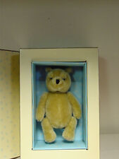 Gund - Winnie the Pooh - in booklike box - mohair