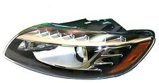 2010 2011 Audi Q7 Driver Side Xenon Headlamp with Auto Range Adjust
