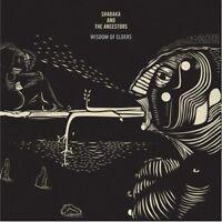 SHABAKA AND THE ANCESTORS - WISDOM OF ELDERS [CD]