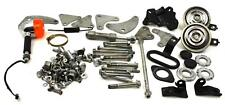 """2016 Royal Enfield Continental """"Nut Sack"""" Bolts, Hardware, Screws, Nuts, Etc"""
