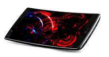 LG G Flex 2 H955 HERSTELLER VERSIEGELT Silber (Ohne Simlock) Smartphone 16 GB