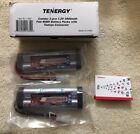 2 Tenergy 7.2V 3000mAh RC Car NiMH Rechargeable Battery Packs Tamiya Connector