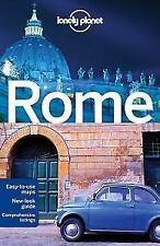 Reiseführer & -berichte über Rom