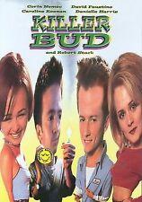 Killer Bud (DVD, 2001)