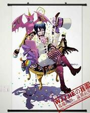 Home Decor Ao no Blue Exorcist Mephisto Pheles Poster Wall Scroll 60*90CM C498