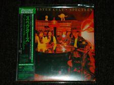 Blue Öyster Cult Spectres Japan Mini LP Bonus Tracks