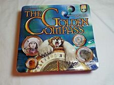 The Golden Compass Adventure DVD Board Game