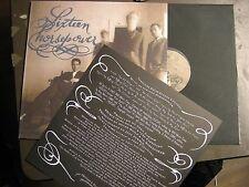 "SIXTEEN HORSEPOWER ""LOW ESTATE"" - LP - 180 GRAMM AUDIOPHILE VINYL PRESSING"