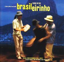 soundtrack, Choro In Rio Brasileirinho Original Soundtrack CD
