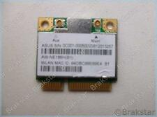 72358 Carte WIFI Wireless Card AW-NE186H AW-NE186H ASUS X73S K73SM