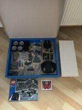Lego Technic Technik Racers 8366 Super Sonic 100% Komplett