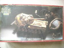 REVELL-1/32- HISTORY MAKERS SELF-PROPELLED HOWITZER M-55 155MM