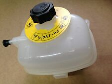 GENUINE MG MGTF MG F COOLANT EXPANSION TANK PCF000142 & LOW LEVEL SENSOR
