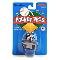 Riddell Pocket Pros MLB Mini Baseball Helmet Montreal Expos 1997