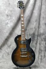 New Epiphone inspired by Gibson Les Paul Studio Smokehouse Burst Electric Guitar