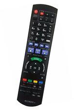 Ersatz Fernbedienung für Panasonic N2QAYB000759 Remote Control / Neu