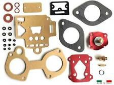 DELLORTO 40/45/48 DHLA CARBURETOR REPLACEMENT SERVICE REPAIR KIT MADE IN ITALY