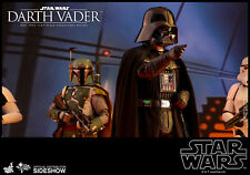 Hot Toys Star Wars The Empire Strikes Back Darth Vader 1/6 Figure MISB In Stock