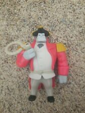 McDonalds 2002 Treasure Planet Arrow Toy (DOLL ONLY)