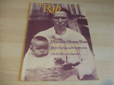 Spare Rib Women's Liberation Feminist Magazine Number 27 September 1974