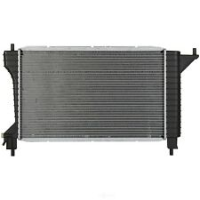 Radiator Spectra CU1775 fits 1996 Ford Mustang