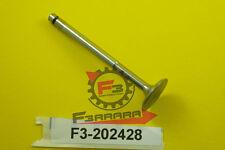 F3-22202428 Valvola Aspirazione PIAGGIO Liberty RST  Vespa 50  ET4 LX - FLY 50 -