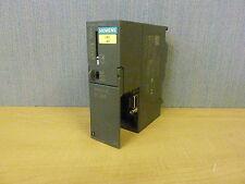 Siemens Simatic S7-300 CPU315-2 PN/DP 6ES7 315-2EH14-0AB0 CPU Module (13152)