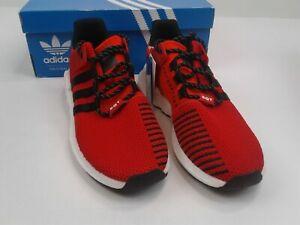 adidas eqt rojas