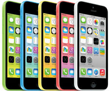 Apple iPhone 5C 8GB 16GB White Blue Green Pink Yellow Unlocked mix GRADEs