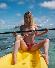 Sara Jean Underwood 8x10 Glossy Picture Photo PMOY 2007 Playboy Playmate 0232