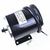800W 36V Electric Brushed Electric Motor for Scooter Bike Go-kart Buggy ATV US