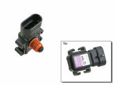 For 2005-2008 GMC Envoy MAP Sensor Delphi 86571WG 2006 2007 5.3L V8