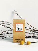 L`Occitane en Provence AMBRE Eau de Parfum for women and men 75 ml 2.5 oz gift