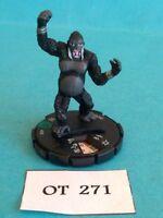 RPG/Supers - Wizkids Heroclix - Solovar - OT271