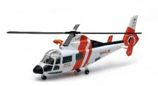 Maquette Hélicoptère de Sauvetage Dauphin HH-65A AS365N2 au 1/48 Rescue