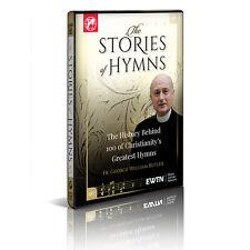 THE STORY OF HYMNS W/ FR. GEORGE RUTLER: AN EWTN DVD